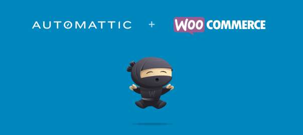 WooCommerce joins Automattic