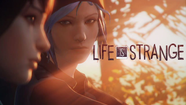 Life is Strange promo