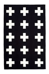 Rug from Pattern Society