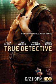 True Detective promo
