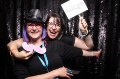 Photobooth at Automattic Grand Meetup 2015