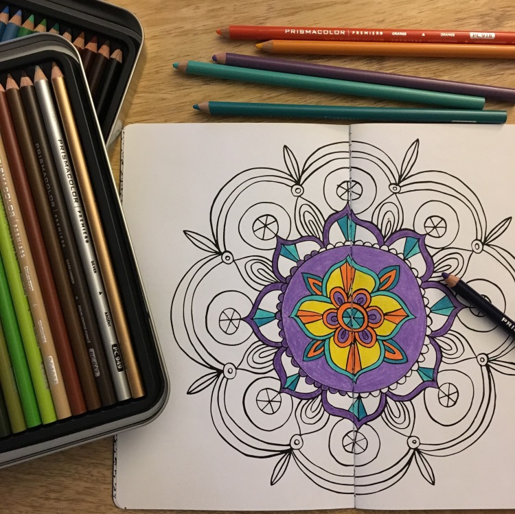 Coloring book by yellowpaperhouse on Etsy