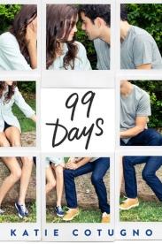 bookcover-99days-katiecotugno
