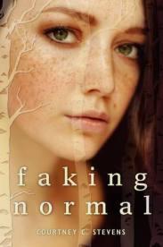 bookcover-fakingnormal-courtneycstevens