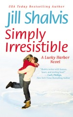 Book Cover by Simply Irresistible-shalvis