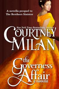 bookcover-thegovernessaffair-courtneymilan