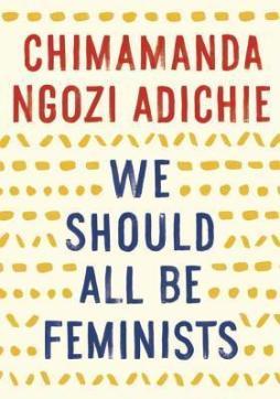 bookcover-weshouldallbefeminists-chimamandangoziadichie