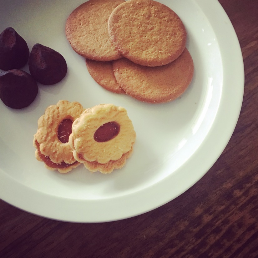 Cookies from Try the World
