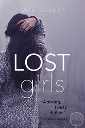 book cover of lost girls