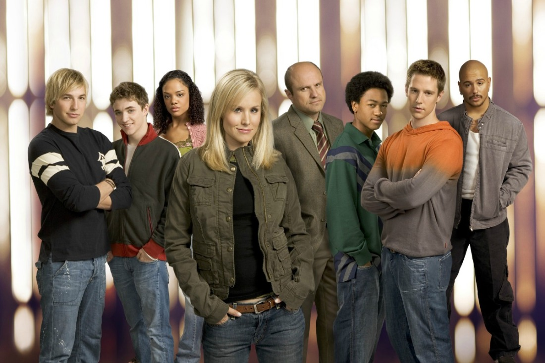 Veronica Mars: Iconic Feminist Show and Girl Detective