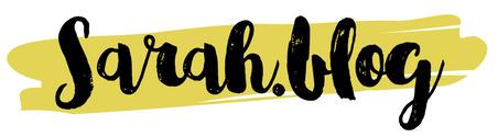 Sarah.blog